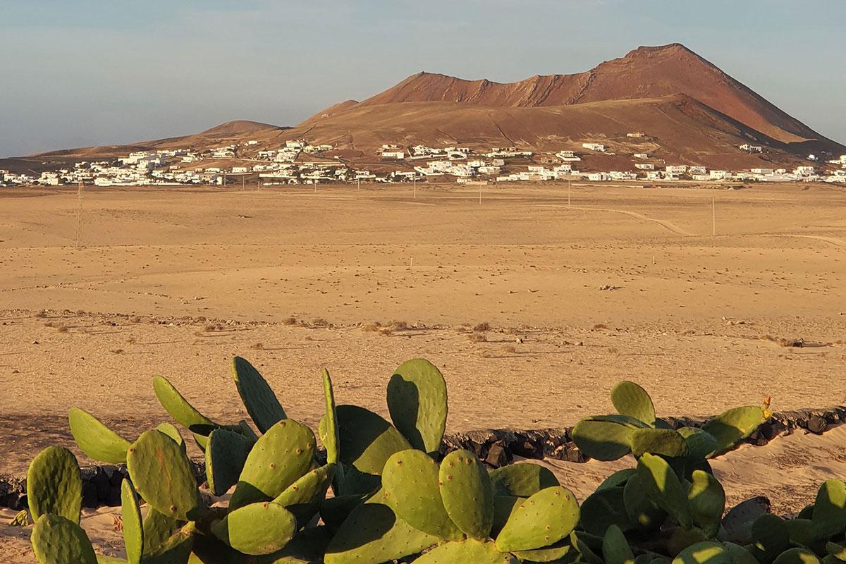 Lanzarote Cycling Mtb Gravell