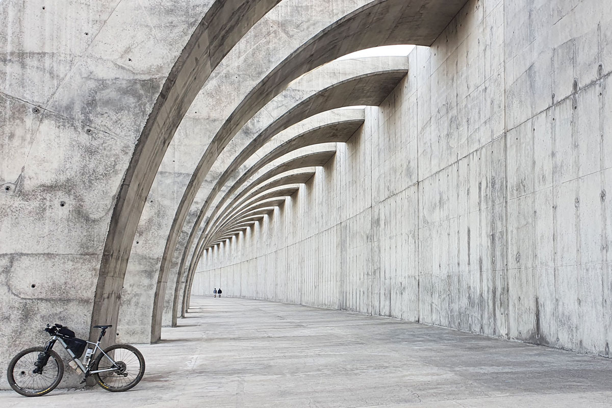 Tazacorte Bike