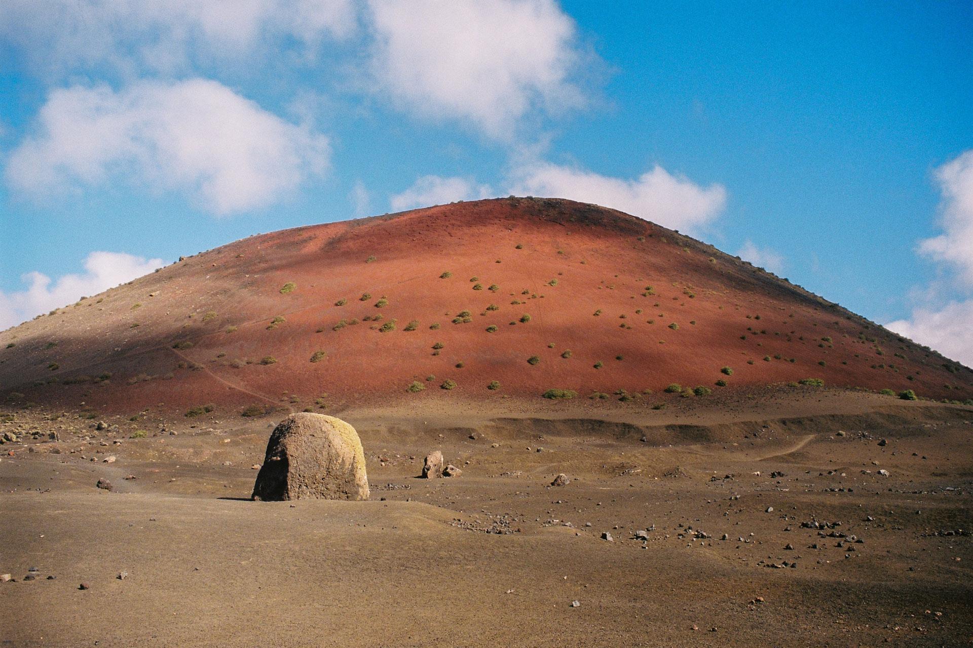 Lanzarote Timanafaya